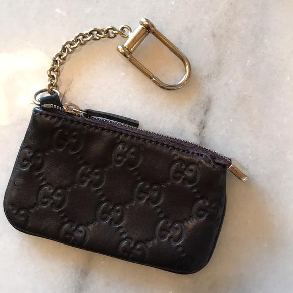 ce19f51460c Gucci Accessories - Gucci key pouch